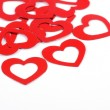 Valentine's Hearts — Stock Photo