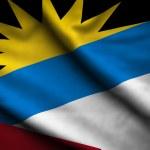 Antigua and Barbuda — Stock Photo
