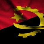 Angola — Stock Photo #8708710