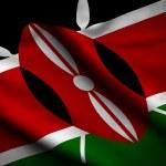 Kenya — Stock Photo