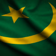 Stock Photo: Mauritania