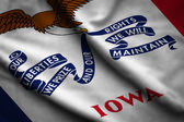 Iowa — Stock Photo