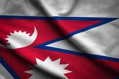 Nepál — Stock fotografie