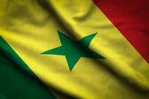 Senegal — Stock Photo