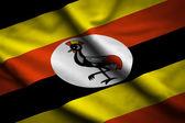 Uganda — Stock Photo