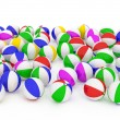 Color balls — Stock Photo #9683092