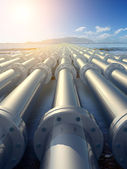 Pipeline — Stock Photo