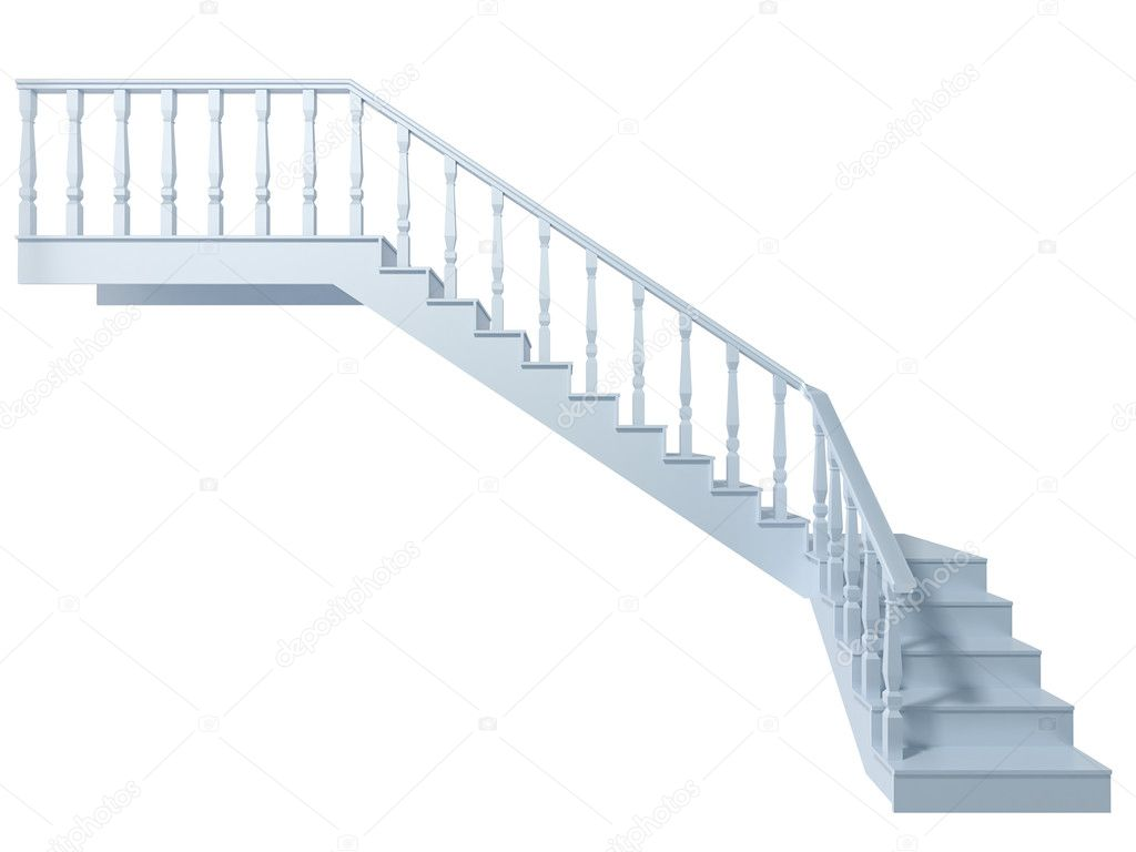 Ladder — Stock Photo #9683397