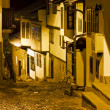Night Street in Old Town — Stock Photo #8934484