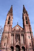 Iglesia de bonifatius St — Foto de Stock