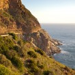 Chapman's Peak Drive - Stock Photo