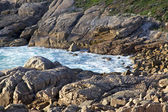 Torndirrup Coast — Stock Photo