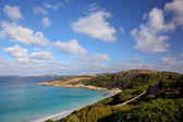 Cuarta playa — Foto de Stock
