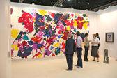 Art Dubai — Stock Photo