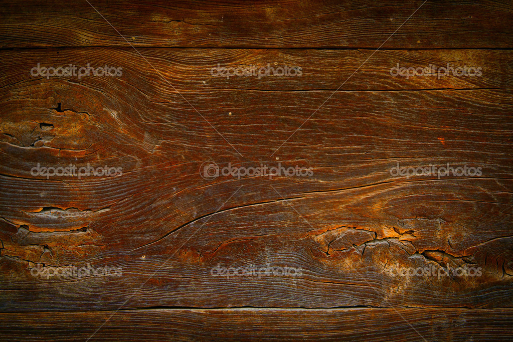 Abstract grunge background brown wood texture — Stock Photo #8050928
