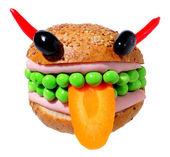 Sanduíche 2 — Foto Stock