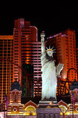 Statue of Liberty Replica - Las Vegas — Stock Photo