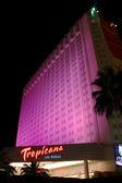 Tropicana Las Vegas Hotel and Resort — Stock Photo