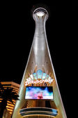 Stratosphere Las Vegas Tower — Stock Photo