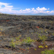 Craters of the Moon National Monument — Stock Photo