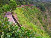 Kuranda Scenic Railway - Australia — Stock Photo