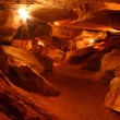 Rickwood Caverns - Alabama — Stock Photo