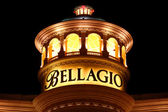 Bellagio of Las Vegas — Stock Photo