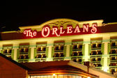 The Orleans Hotel and Casino — Stock Photo