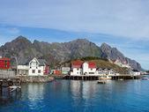 Fjords of Norway — Stock Photo