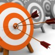 ������, ������: Right target
