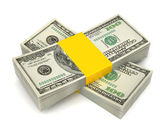 Money — Stock fotografie