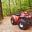 All Terrain Vehicle — Stock Photo