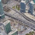 Toronto — Stock Photo