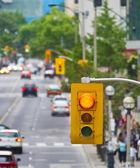 Stop Light — Stock Photo