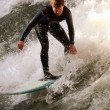 Surfer — Stock Photo #10156781