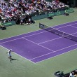 Stock Photo: Sony Ericsson Open in Miami, Florida