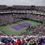 Sony Ericsson Open in Miami, Florida — Stock Photo