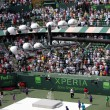 Sony Ericsson Open in Miami, Florida — Stock Photo #10156895