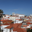Lisbon, Portugal — Stock Photo