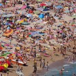 Beach at Costa Brava — Stock Photo