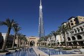 Dubai, UAE — Foto de Stock