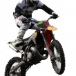 Motocross — Stock Photo #8283705