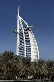 Dubai, UAE — Foto Stock