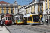 Lisbon, Portugal — Stok fotoğraf