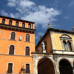 Verona, Italy — Stock Photo #8842695