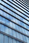 Edifício de escritórios modernos — Foto Stock