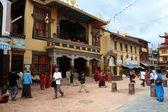 Kathmandu, Nepal — Stock Photo