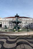 Lisabon, portugalsko — Stock fotografie