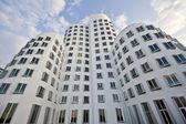 Dusseldorf, niemcy — Zdjęcie stockowe