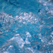 Royalty-Free Stock Photo: Water closeup